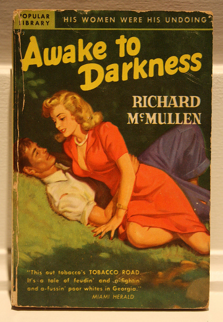 Awake to Darkness